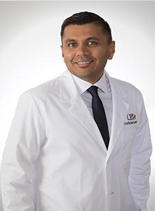 Sagar M. Patel